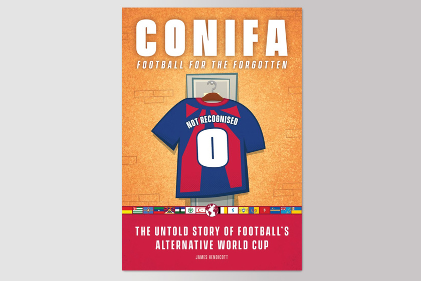 CONIFA: Football For The Forgotten