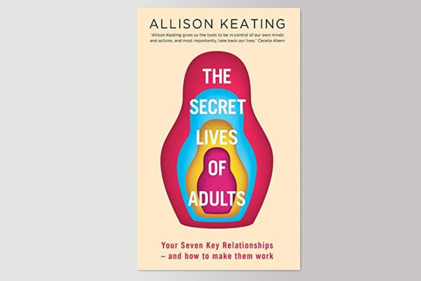 The Secret Lives of Adults