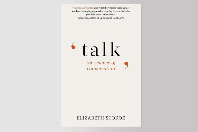 Talk : The Science of Conversation