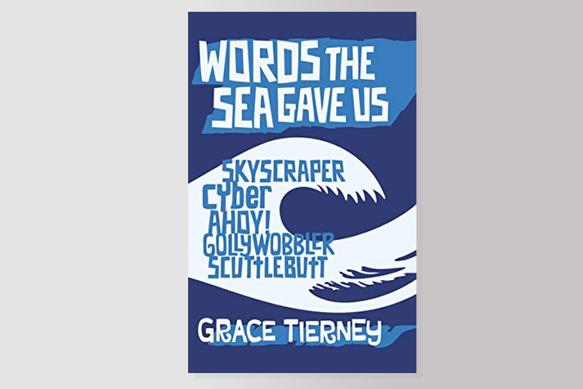 Words The Sea Gave Us